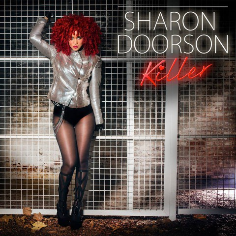 Sharon Doorson - Killer