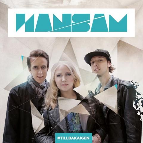 Hansam - #TillbakaIgen