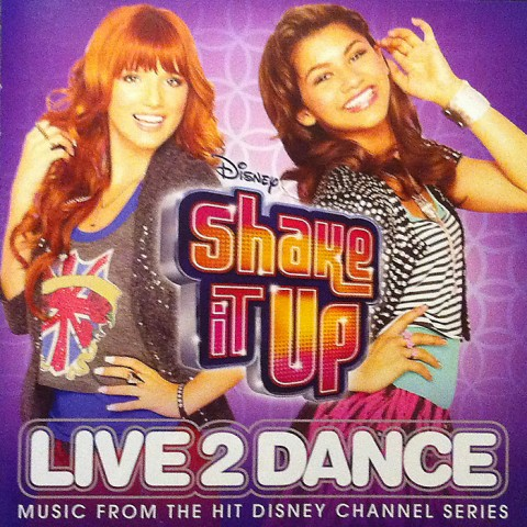 Disney - Shake It Up