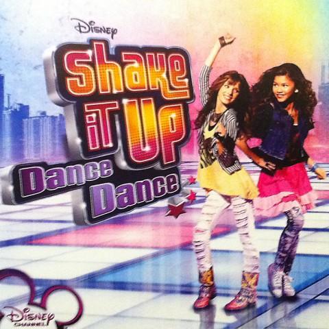 Disney - Dance Dance