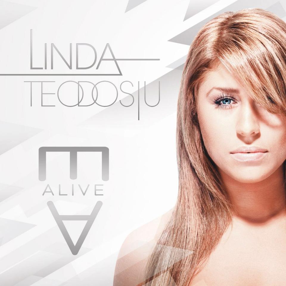 Linda Teodosju - Alive