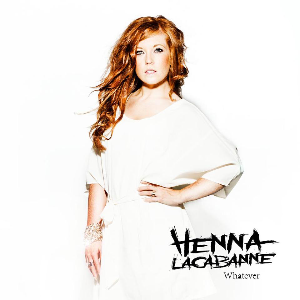 Hanna Lacabanne - Whatever
