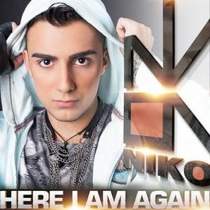 Niko - Here I am again